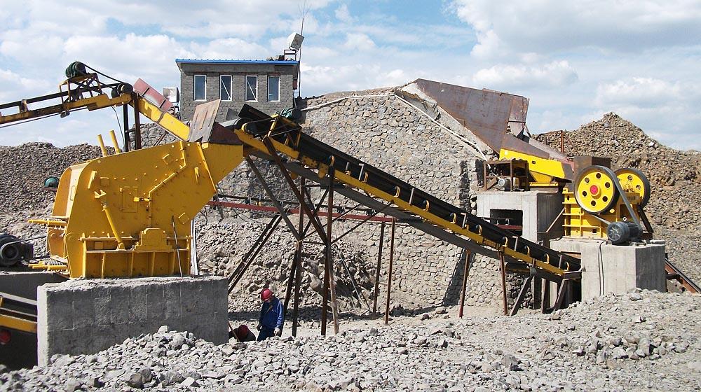 Six crusher industries shut in Tanahun